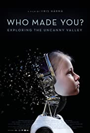 Who Made You? Poster