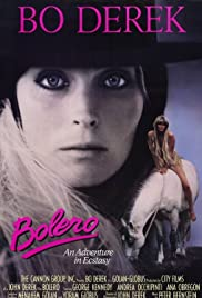 Bolero Poster