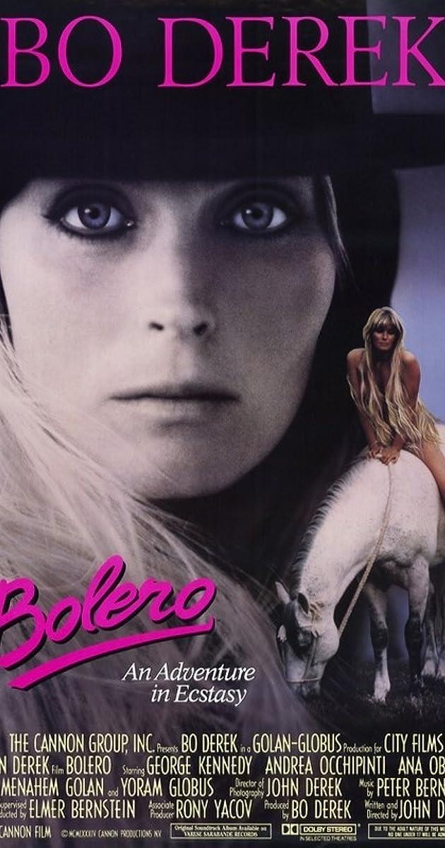 Subtitle of Bolero
