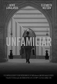 Jamie Langlands in Unfamiliar (2019)