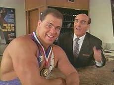 WWF Smack Down 2 (VG)