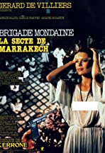 Marrakesh Cult