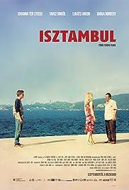 Isztambul Poster