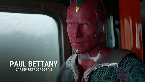 Paul Bettany   Career Retrospective