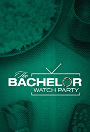 Watch Party: The Bachelor Poster