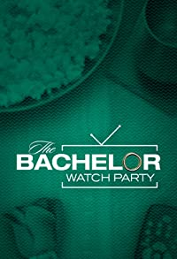 Primary photo for Watch Party: The Bachelor