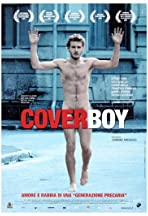 Cover Boy... Last Revolution