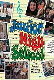 Junior High School Poster