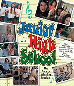 Watch online action movies Junior High School by David Wechter [hdv]