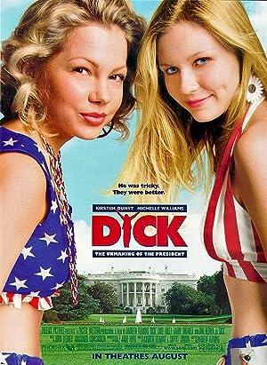 مشاهدة Dick 1992 أونلاين مترجم