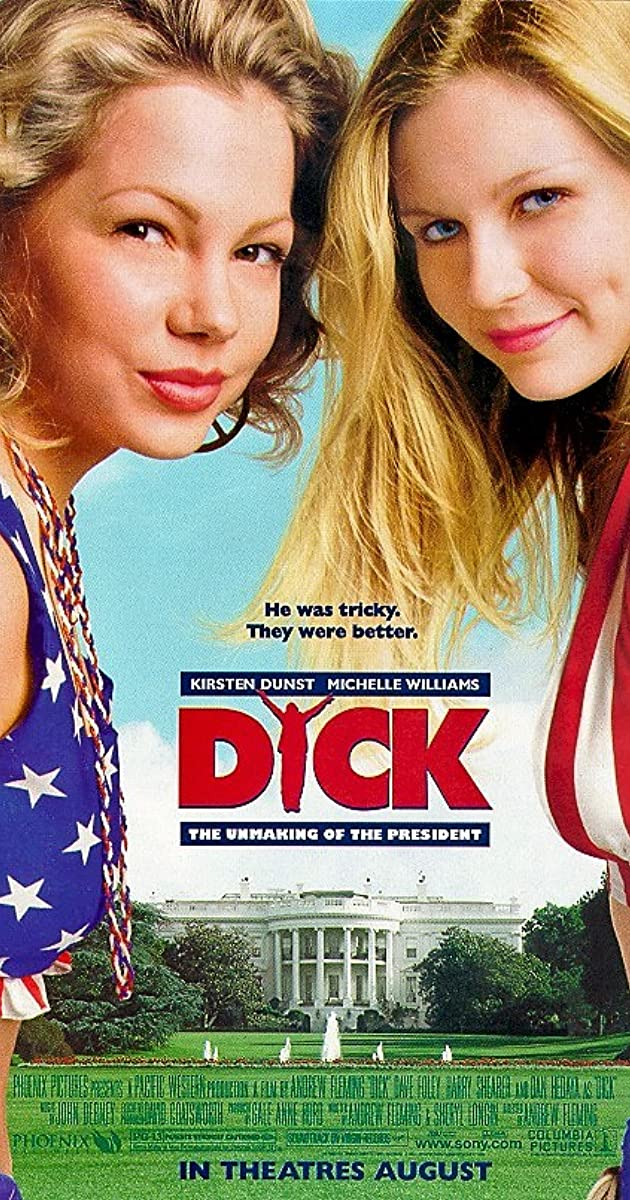 Subtitle of Dick