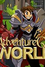 AdventureQuest Worlds (Video Game 2008) - IMDb