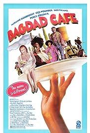 Bagdad Cafe(1987) Poster - Movie Forum, Cast, Reviews
