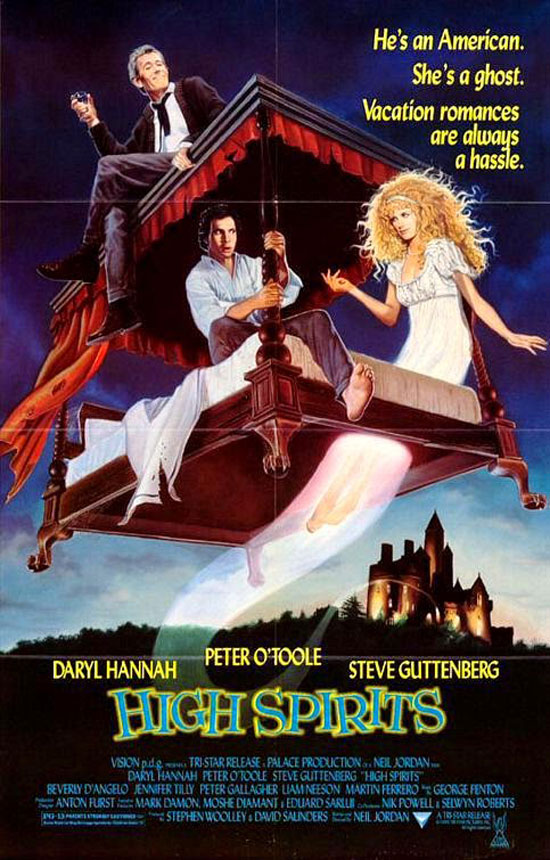 16b420361d86d5 High Spirits (1988) - IMDb