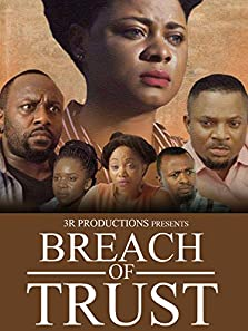 Breach of Trust (2017)