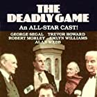 George Segal, Trevor Howard, Robert Morley, Alan Webb, and Emlyn Williams in The Deadly Game (1982)