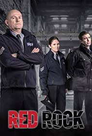 Red Rock (2015)