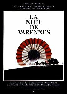 La nuit de Varennes France