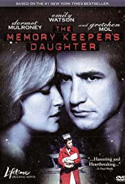 The Memory Keeper's Daughter Poster