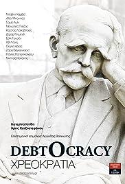 Debtocracy Poster