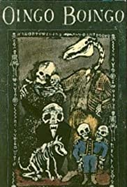 Oingo Boingo: Skeletons in the Closet Poster
