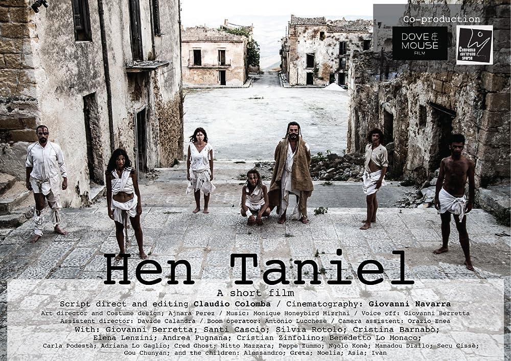 Hen Taniel 2016