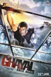 Ghayal Once Again trailer to be attached with Dilwale and Bajirao Mastani