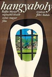 Hangyaboly Poster
