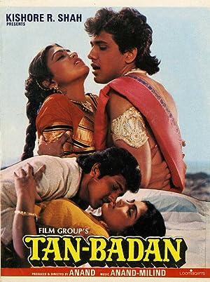 Tan-Badan movie, song and  lyrics