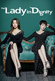 The Lady in Dignity Poster