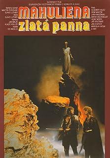 Mahuliena, Golden Maiden (1987)