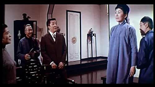 A young woman arrives in San Francisco's Chinatown from Hong Kong with the intention of marrying a rakish nightclub owner, unaware he is involved with one of his singers.