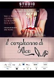 Il Compleanno Di Alice