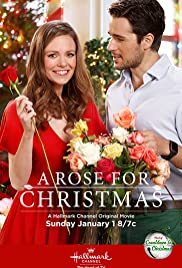 A Rose for Christmas (2017) 720p