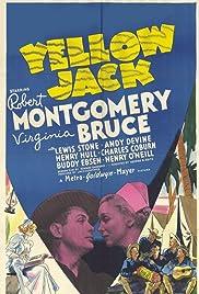 Yellow Jack Poster