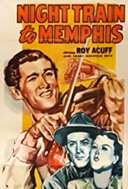 Night Train to Memphis Poster
