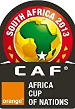 2013 Africa Cup of Nations Opening Ceremony