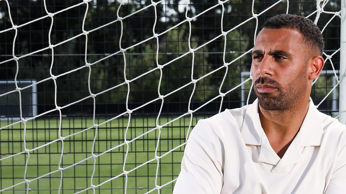 Anton Ferdinand: Football, Racism and Me hd on soap2day