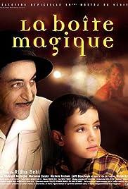 The Magic Box Poster