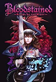 Bloodstained: Ritual of the Night Poster