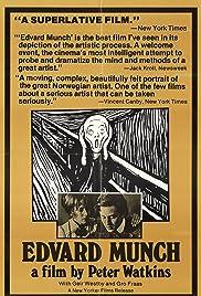 Edvard Munch Poster