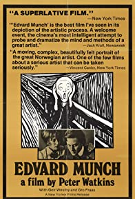 Primary photo for Edvard Munch