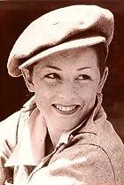 Dorothy Coonan Wellman
