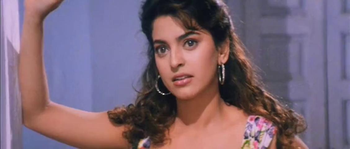 Juhi Chawla in Ram Jaane (1995)