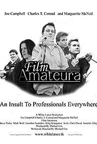 Primary photo for Film Amateura