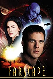 Farscape Poster - TV Show Forum, Cast, Reviews