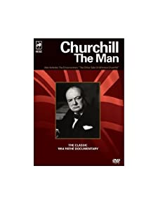 Movies videos download The Other World of Winston Churchill [720x594]
