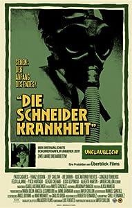 Must watch thriller movies list Die Schneider Krankheit [1920x1200]
