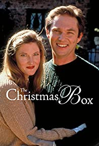 Primary photo for The Christmas Box
