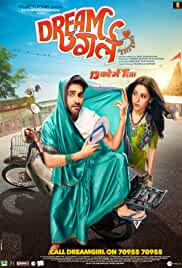Dream Girl (2019) HDRip hindi Full Movie Watch Online Free MovieRulz